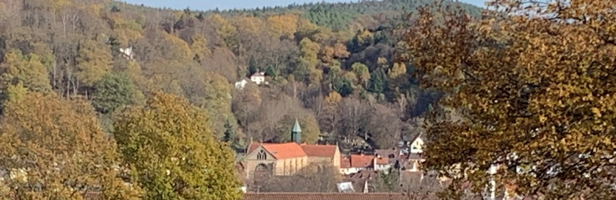 The Bells of Otterberg: Listening for Faith in Germany'sMarketplace